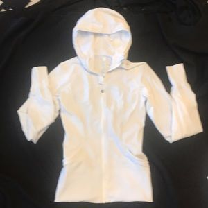 Lululemon jacket J 6-2